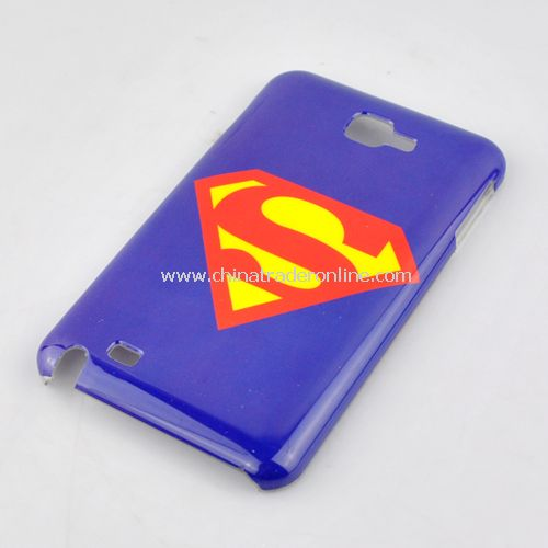 Unique Hard Back Case Cover Skin for Samsung Galaxy Note i9220 New