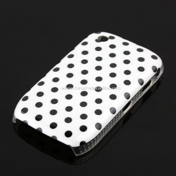 New Unique Design Case Cover Skin Protector for Blackberry 8520/8530