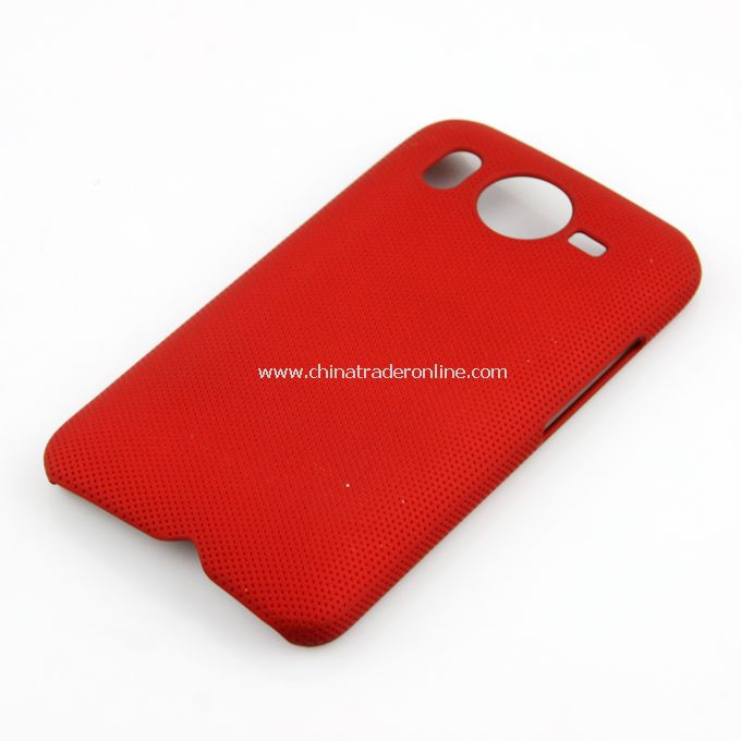 Plastic Hard Case Cover for HTC G10 red from China