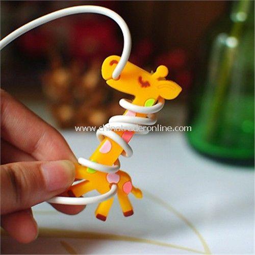 Giraffe Wirewound device random color