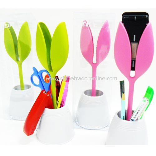 phone holder / card holder / pen holder. random color