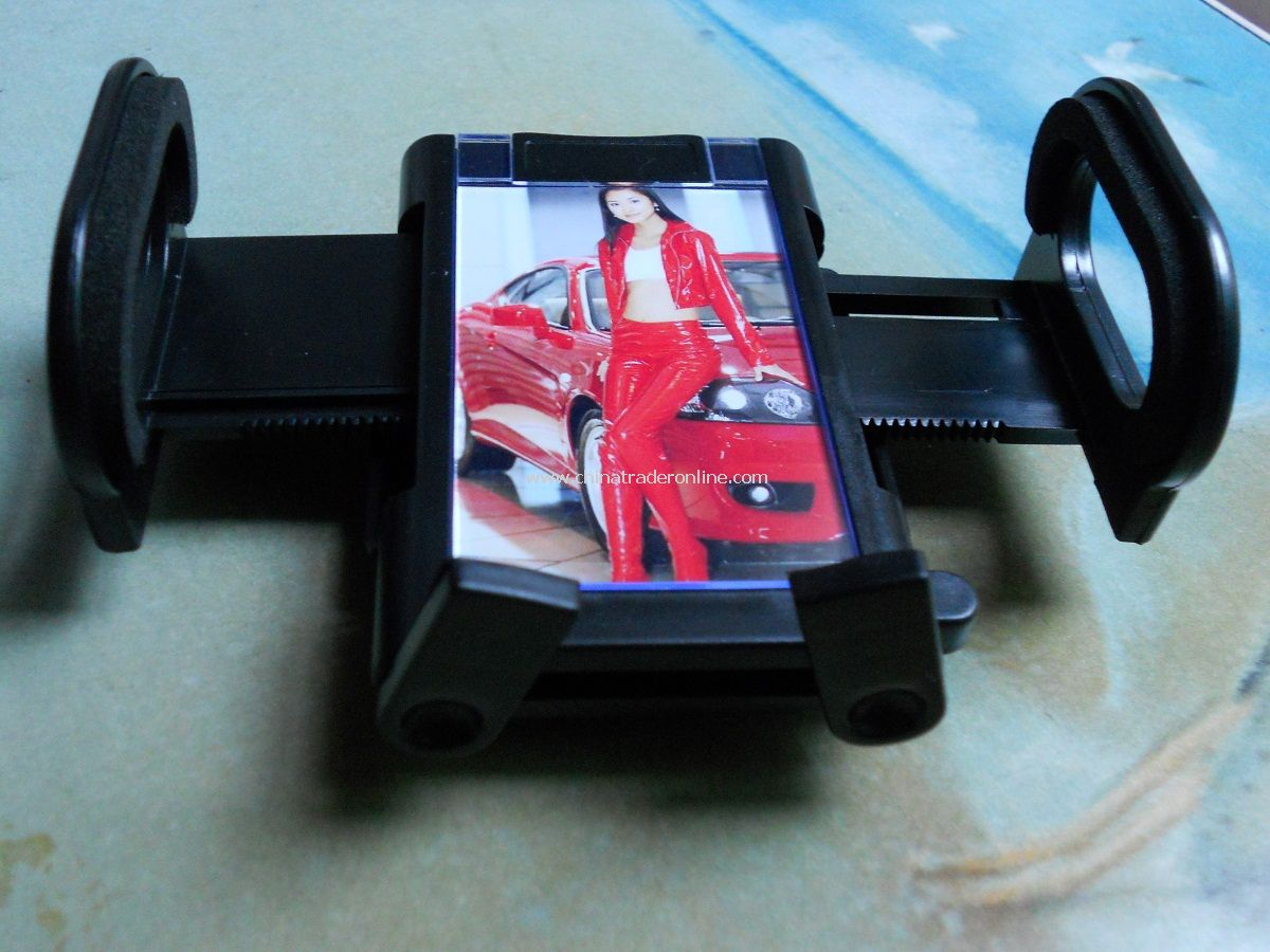 Universal Car Holder air vent for iPhone Cell Phone/MP4/PDA/GPS from China