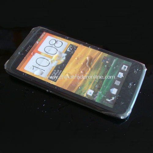 Waterproof Case/Waterproof Skin for HTC One X