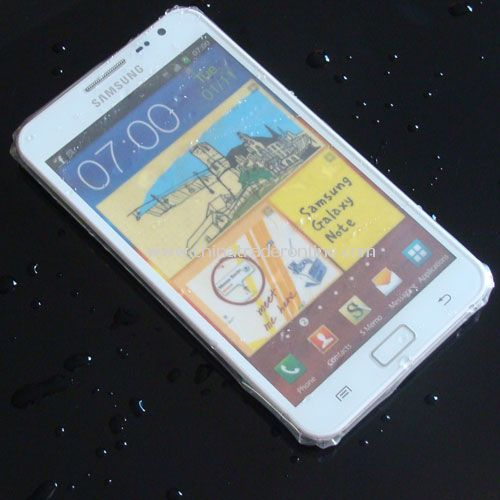 Waterproof skin for Samsung Galaxy Note