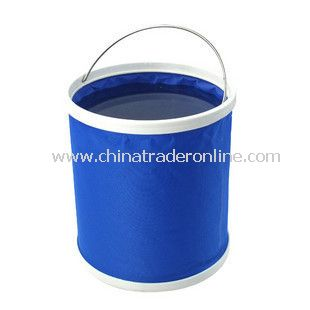 9L Portable Folding Telescopic Car Wash Bucket