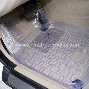 Anti-Skidding Waterproof Car Floor Mat