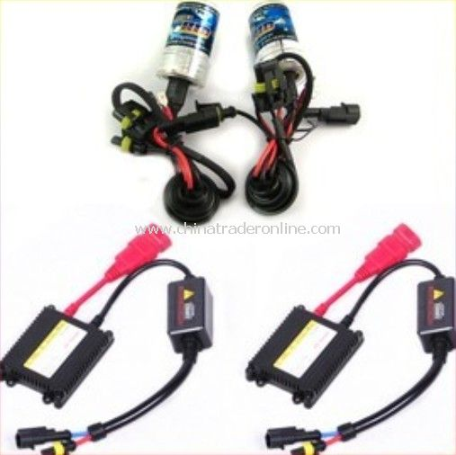 car lighting 35W Slim Xenon Kit Nachrüstsatz HID SET KIT H11 6000K