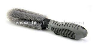 Comfortable Durable Tires PP Silk Car Wash Brush