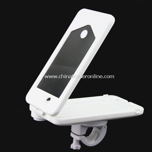 Bicycle waterproof mobile phone shell outdoor mobile phone shell iphone4/4S