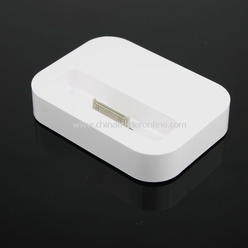 For apple iPhone Cradle charger