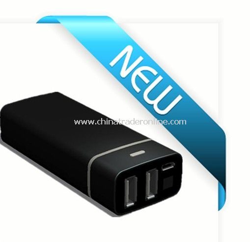 Power Bank for Mobile Phones (6000mAh)
