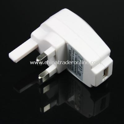 USB British compasses charger