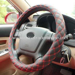 Durable Steering Wheel Cover