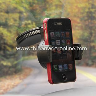 Lovely Decoration Car Cell Phone Holder