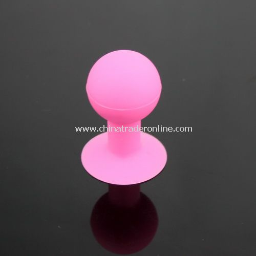 Suction Ball Stand Holder for iPod Touch iPhone 4 4G