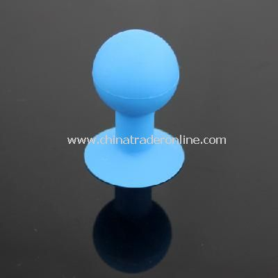 Suction Ball Stand Holder for iPod Touch iPhone 4 4G from China