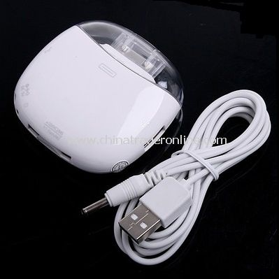 ALL in 1 card reader for ipad