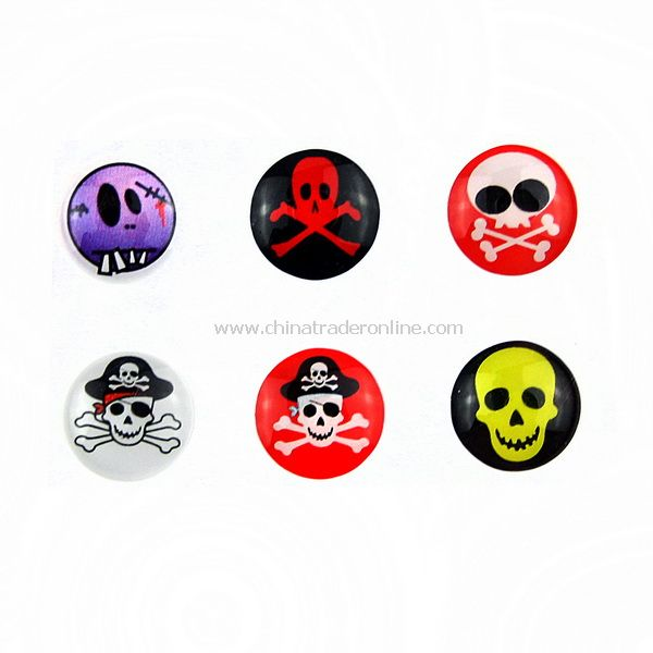 Button sticker for Apple iphone/ ipad/ iTouch
