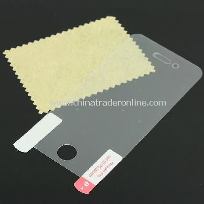 Clear Screen Protector Film for Apple iPhone 4 4G 4S
