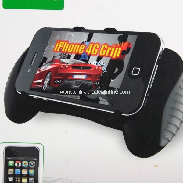 Gamepad Holder Game Hand Grip Case for iPhone4 4G
