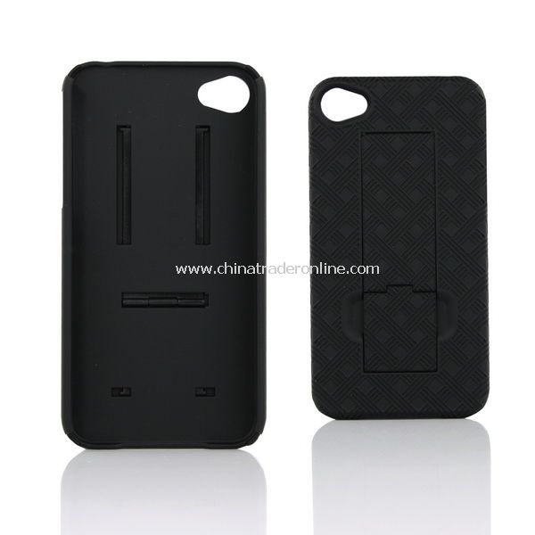 New Plastic Hard Cover Case for Apple iPhone 4G