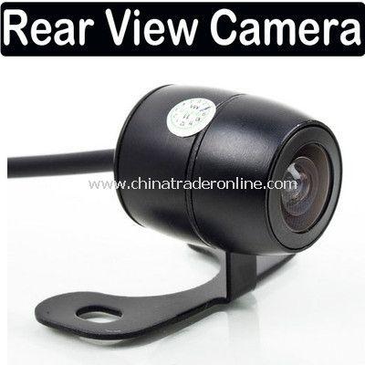 135°NTSC Car Rearview Reverse Camera Waterproof Auto Backup CMOS Image Sensor
