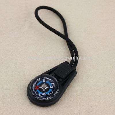 New Mini Body Pocket Compass Hiking Camping Survival Tool