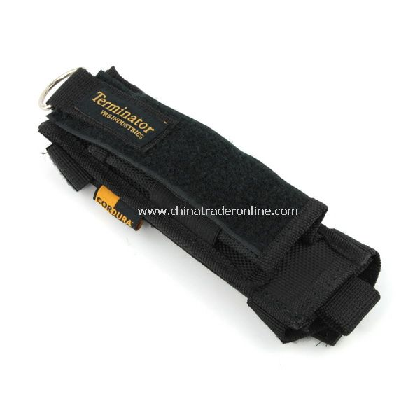 New Nylon Holster Pack for Flashlight Torch Lamp Gift