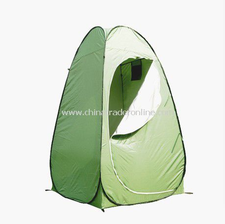 outdoor camping tent Washingroom shower room