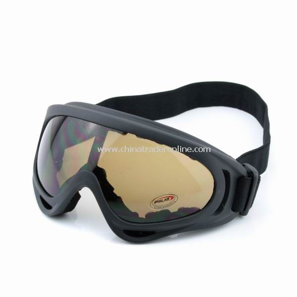 Ski Skiing Snowboarding Sports Goggles UV400 Sunglasses