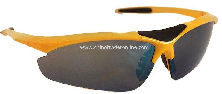 Fashion bicycle Eyewear UV400 Sports sun glasses