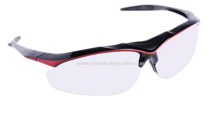 New Cycling Riding Bicycle Bike UV400 Sports Sun Glasses Eyewear Goggle 5 lens