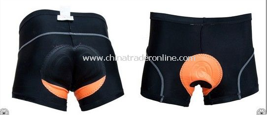 2012 New Style Cycling Underwear 3D Padded Bicycle Shorts Bike Pants
