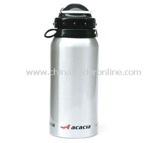 Outdoor Cycling Bike Bicycle PE 500ml Sports Water Bottle