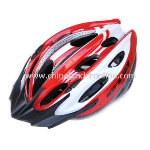TAIWAN GUB X5 bike Bicycle helmet red