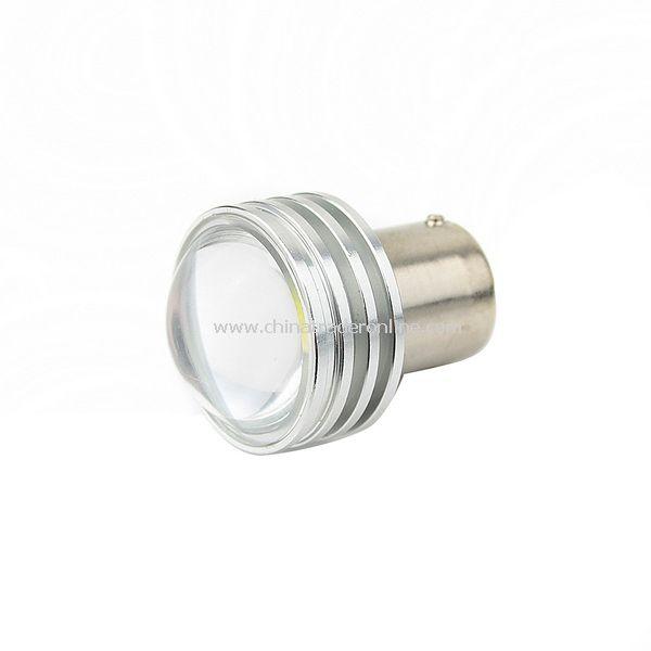 SMD 1156 Super Bright Pure White LED Car Light Bulb Lamp