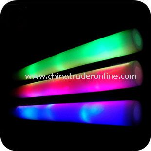 Led Glowing Foam Light Sticks
