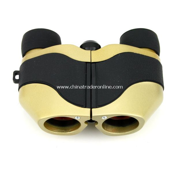 80X120Zoom Pocket Golf Telescope Binocular