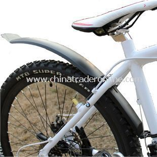 Planet Bike ATB Clip-on Mountain Bike Fenders