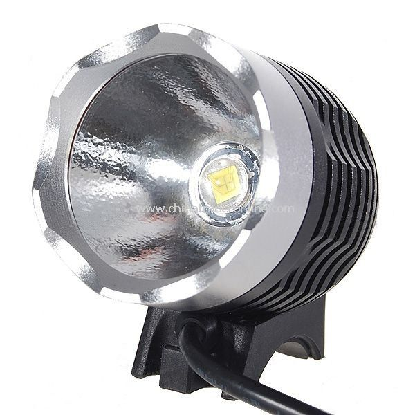 1200 Lumen High Power Bike Bicycle Headlight Headlamp Light Torch Cycling Set