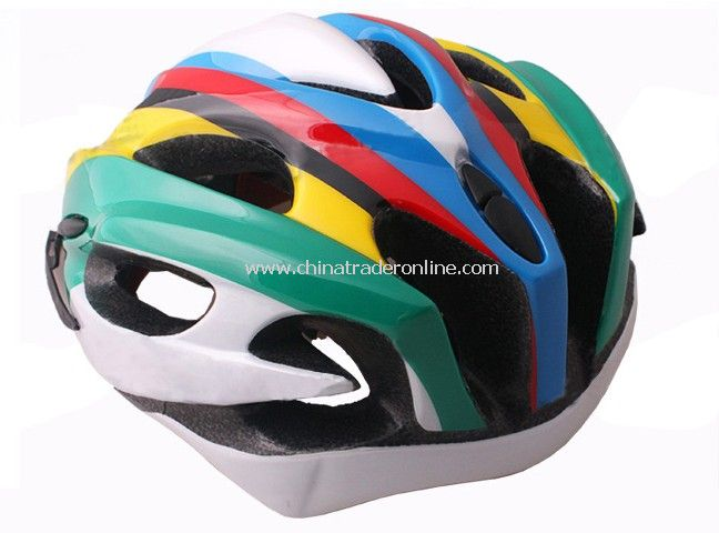 2012 NEW Cycling BICYCLE HERO BIKE multi-color HELMET With Visor