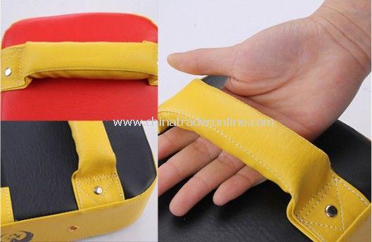 Practical Taekwondo Boxing Free Combat Practice Tool Hand Square Quadrate Foot Target