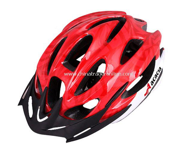 2012 NEW Cycling BICYCLE HERO BIKE red HELMET With Visor