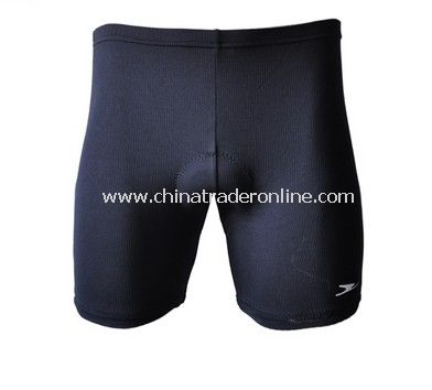 Men Bicycle riding underwears breathable equipment pants silicon cushion