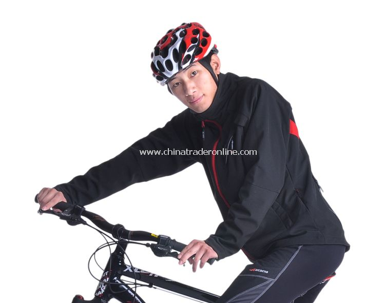 Men s Team Bicycle Cycling Suit Long Sleeves Jersey Bike Racing Sport Suit Sets