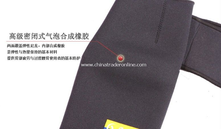 Sports Nylon Brace Shoulders Protective Gear