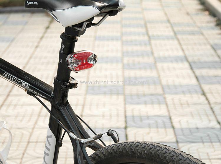 ultra bright 9 LED Bike Taillight