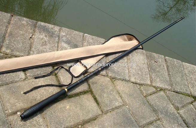 3.6m Freshwater Fishing High Carbon Fishing Rod