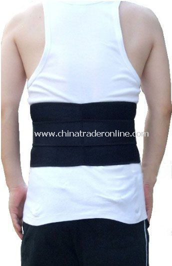 Durable Sports Keeping Warm Brace Protective Waist Gear from China