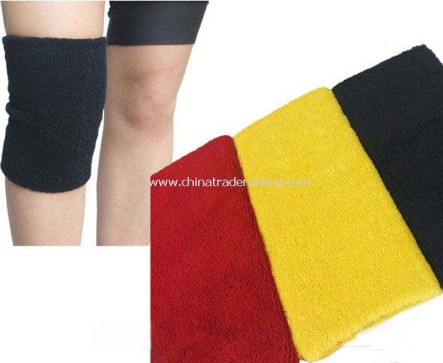 Durable Sports Warmness Elasticity Brace Kneepads Protective Gear